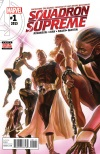 Squadron Supreme Volume 4, Issue 1